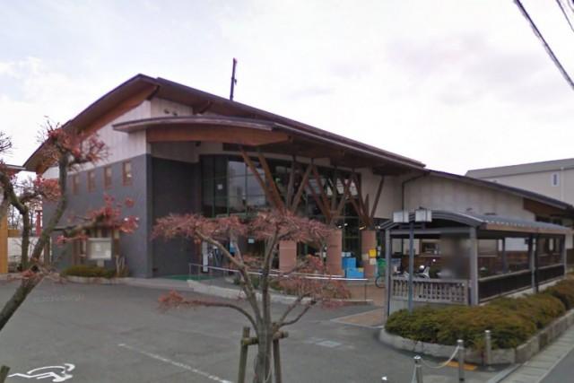 岡山市立伊島図書館