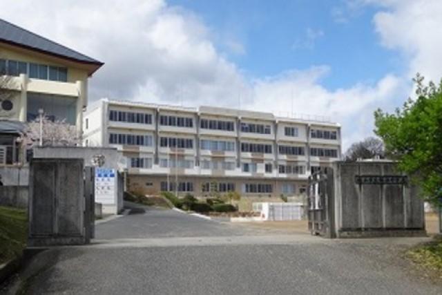 総社市立総社中学校 | Tikiナビ